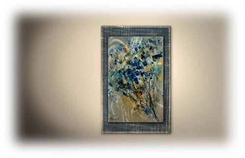 Beauty of Nature - Metal Wall Art Decor - Pol Ledent