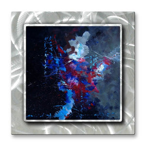 Deep Thoughts - Metal Wall Art Decor - Pol Ledent