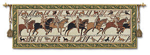 Bayeux Battle of Hastings Wall Hanging