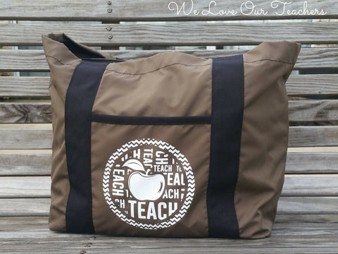 HT Original-Teacher Tote