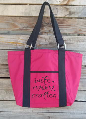 Wife Mom Crafter