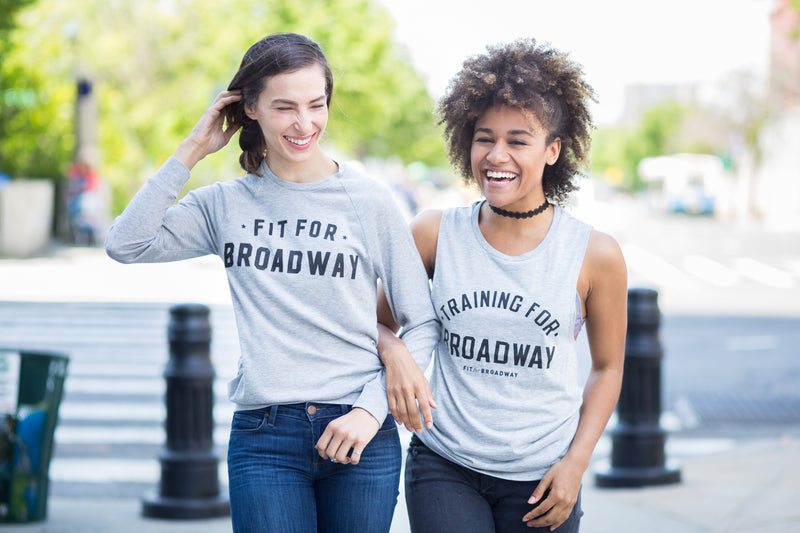 The Broadway Uniform (Women's Set)