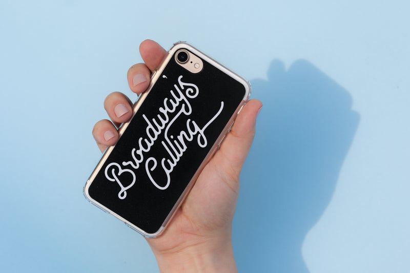 Broadway's Calling (Phone Cases)