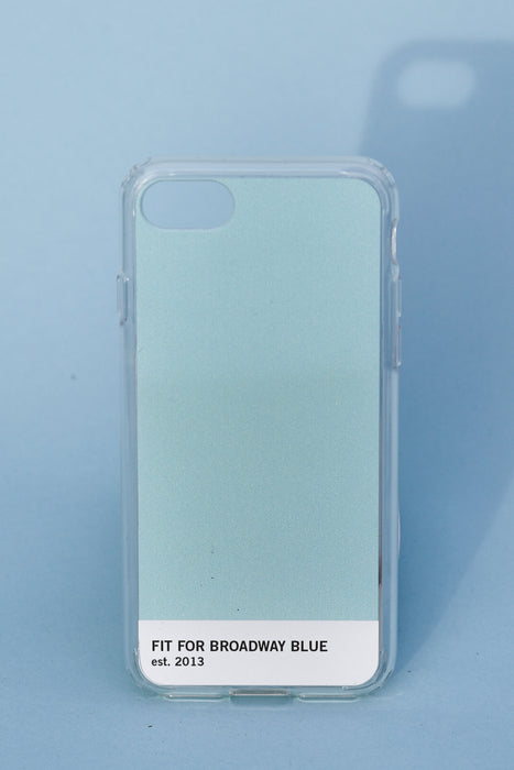 FFB BLUE EST. 2013 (Phone Case)