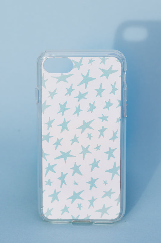 FFB Star Blue (Phone Case)