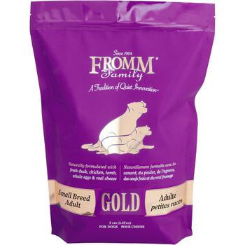 Fromm Gold Small Breed Adult