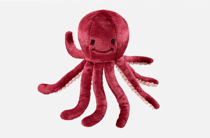 Fluff & Tuff Olympia the Octopus
