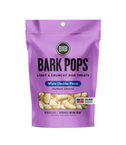 Bixbi Bark Pops White Cheddar