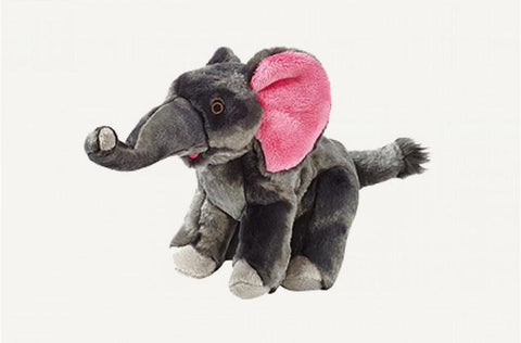 Fluff & Tuff Edsel the Elephant