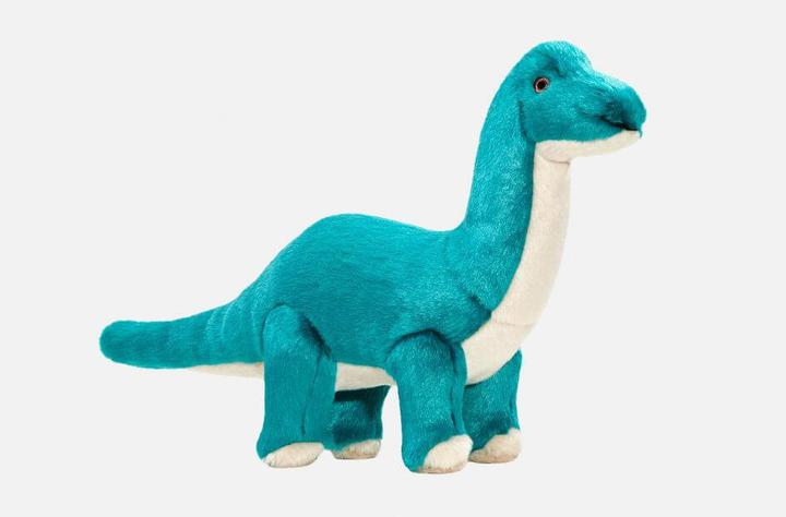 Fluff & Tuff Ross the Brachiosaurus