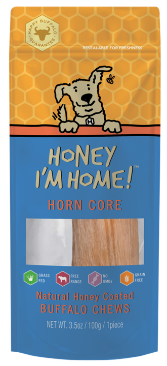 Honey I'm Home! Horn Core