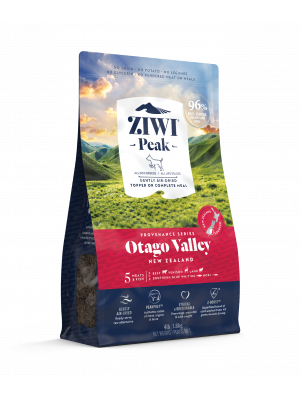 Ziwi Peak Provenance Otago Valley Air Dried Food
