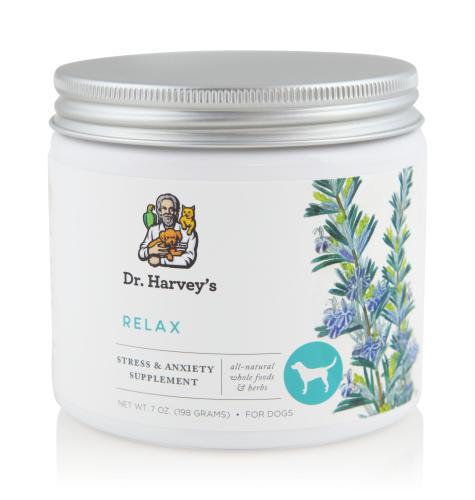 Dr. Harvey's Relax Supplement