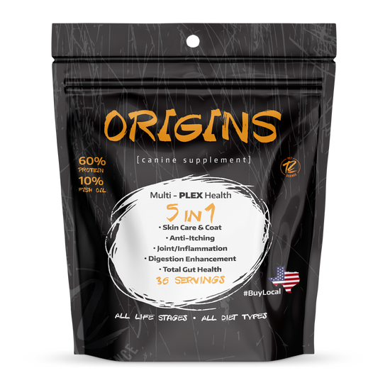 Origins Canine 5in1