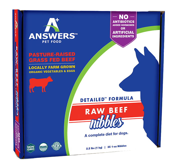 Answers Detailed Beef Nibbles