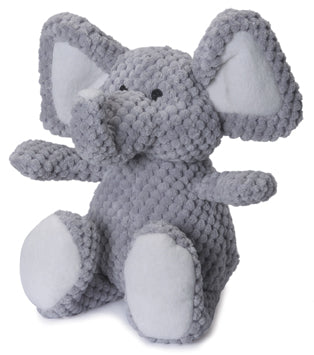 goDog Checkered Elephant