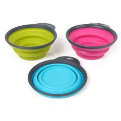 Popware Collapsible Travel Bowl
