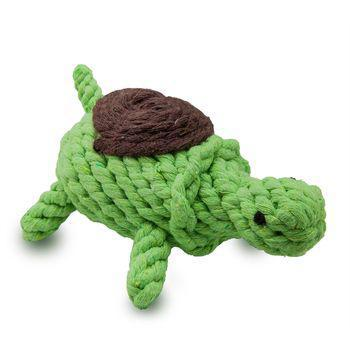 Define Planet Speedy the Turtle Rope Toy