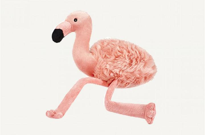 Fluff & Tuff Lola the Flamingo