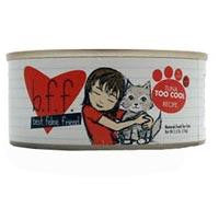 Weruva BFF Tuna Too Cool Cat Food