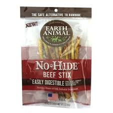 Earth Animal No Hide Chew Stix