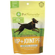 Pet Naturals of Vermont Hip & Joint Pro