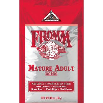 Fromm Classic Mature