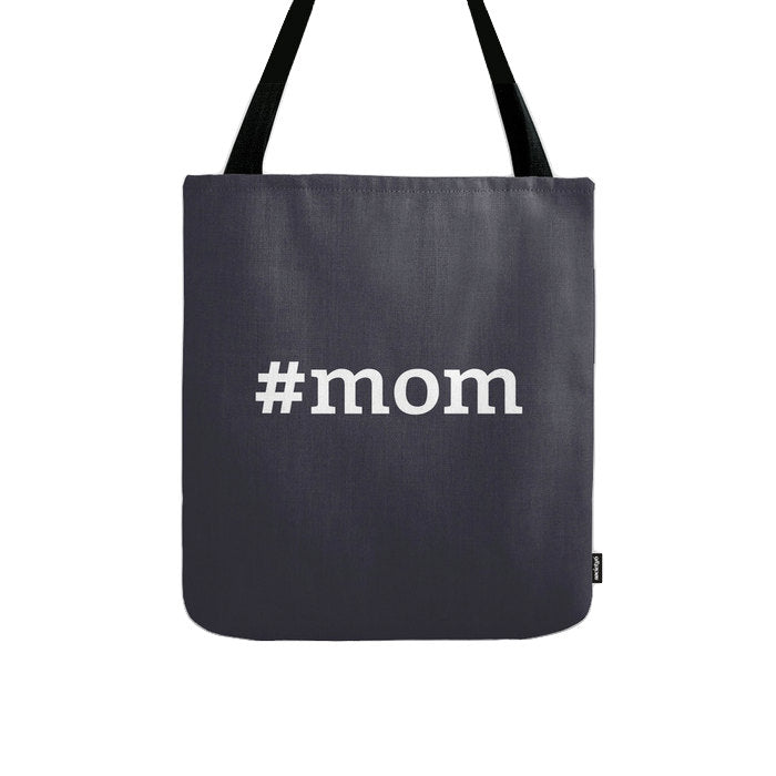 #mom tote bag