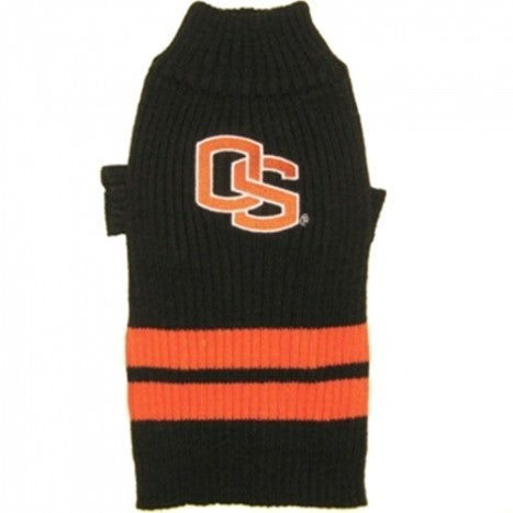OREGON STATE DOG SWEATER, NCAA - Bones Bizzness