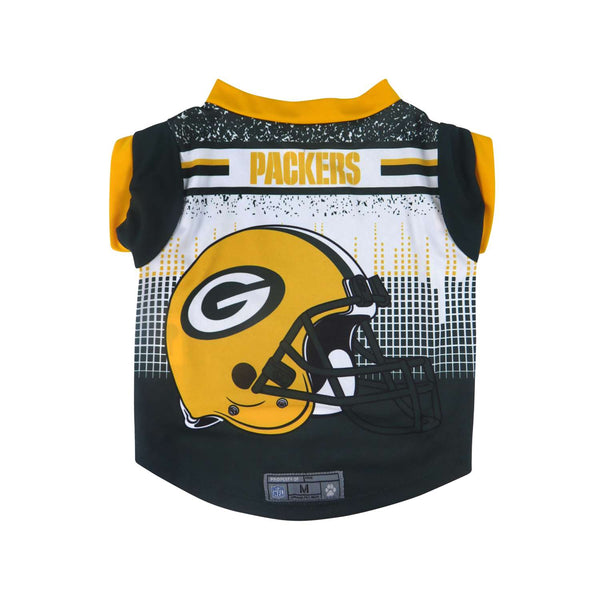 GREEN BAY PACKERS PERFORMANCE TEE SHIRT, NFL Jerseys - Bones Bizzness