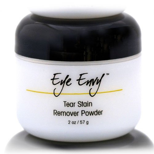 EYE ENVY POWDER REFILL (2 oz), Groom - Bones Bizzness