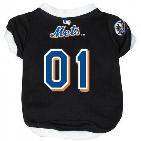 a56b8d2c94f NEW YORK METS DOG JERSEY