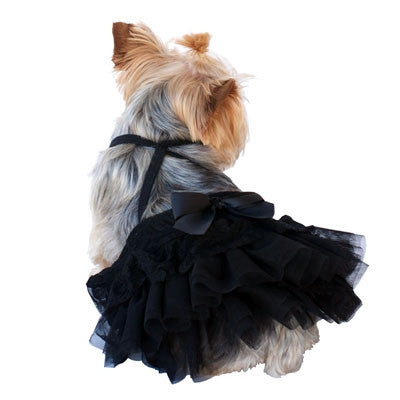 CINEMA DOG SKIRT, Dress - Bones Bizzness