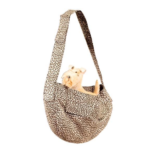 CUDDLE CARRIER CHEETAH COUTURE LIGHT, Carriers - Bones Bizzness