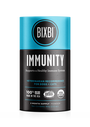 BIXBI - IMMUNITY DOG SUPPLEMENT, Cuisine - Bones Bizzness