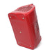 BARK n BAG RED DOG CARRIER, Carriers - Bones Bizzness