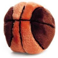 PLUSH BASKETBALL ETHICAL PRODUCTS SPOT, Toys - Bones Bizzness