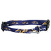 BALTIMORE RAVENS DOG COLLAR, NFL Collars - Bones Bizzness