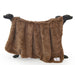 MOCHA BROWN BELLA DOG BLANKET, Blankets - Bones Bizzness