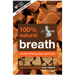 BREATH 100% NATURAL BAKED TREAT - FEATURING PARSLEY AND TOFFEE FLAVOR, Treats - Bones Bizzness