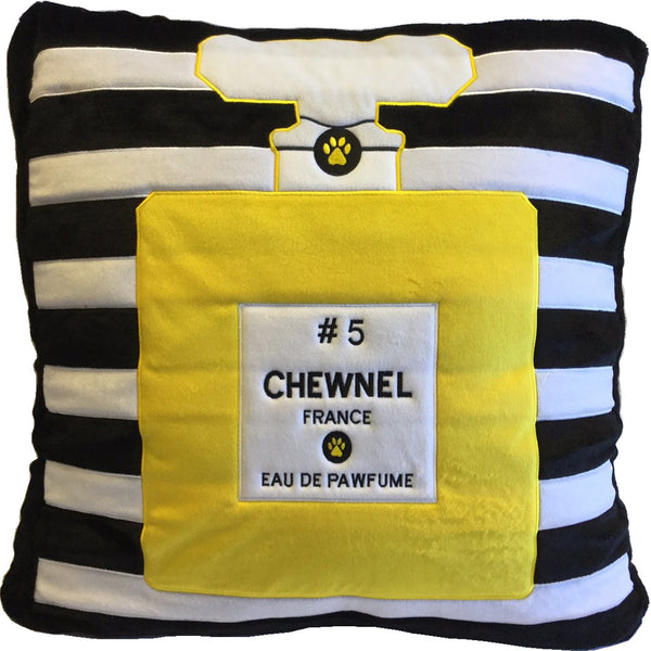 CHEWNEL #5 DOG BED, Beds - Bones Bizzness