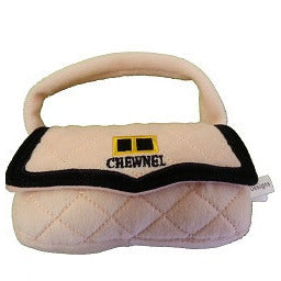 CHEWNEL PURSE DOG TOY, Toys - Bones Bizzness