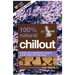 CHILLOUT- 100% NATURAL BAKED TREAT - FEATURING LAVENDER AND LEMON BALM, Treats - Bones Bizzness