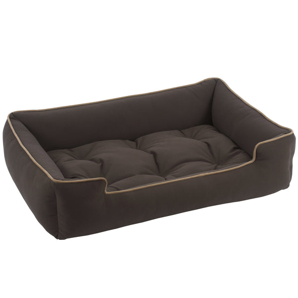 CHOCO SLEEPER DOG BED, Beds - Bones Bizzness