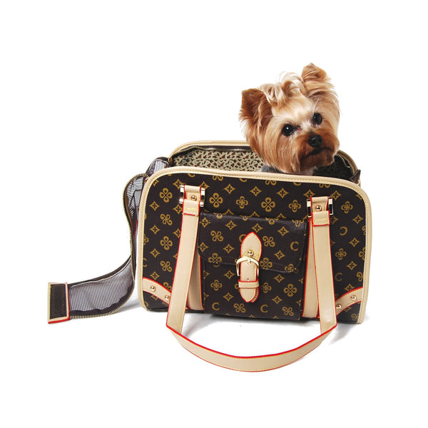 FLORENCE DOG CARRIER