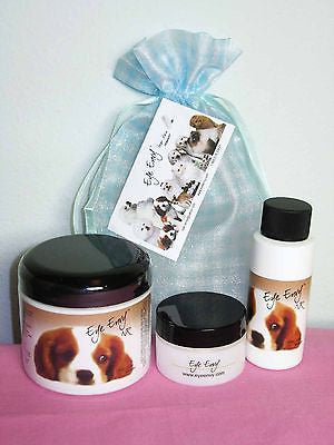EYE ENVY TEAR STAIN REMOVER KIT FOR DOGS, Groom - Bones Bizzness
