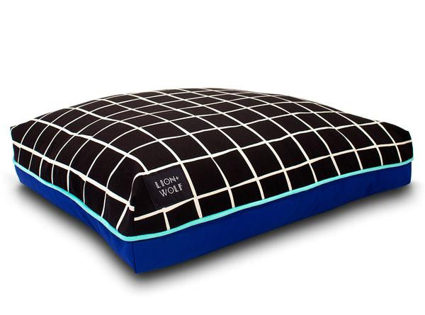 GRIDLOCK DOG BED, Beds - Bones Bizzness