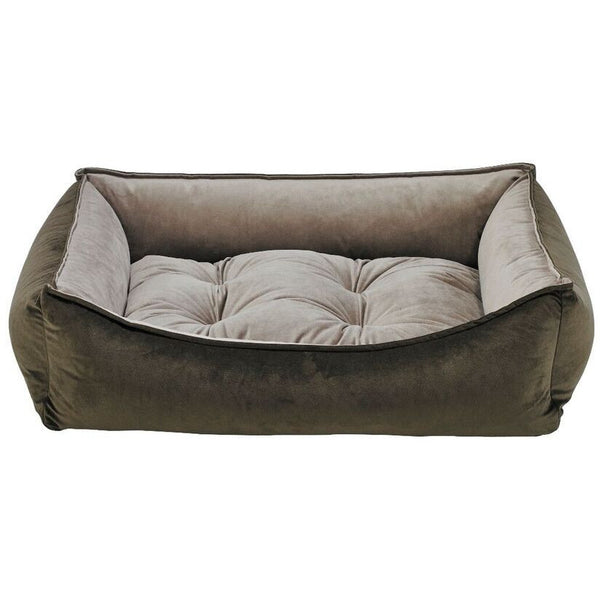 HICKORY SCOOP DOG BED, Beds - Bones Bizzness