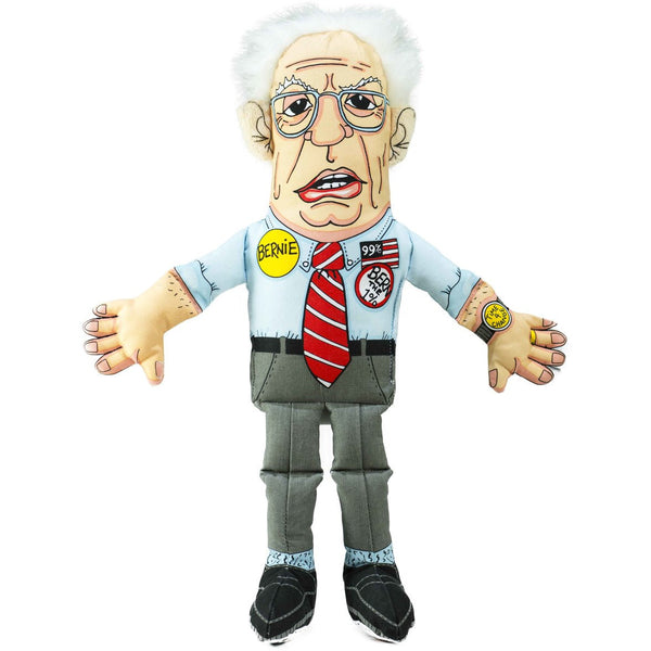 BERNIE DOG TOY, Toys - Bones Bizzness