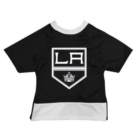 LA KINGS DOG JERSEY, NHL - Bones Bizzness